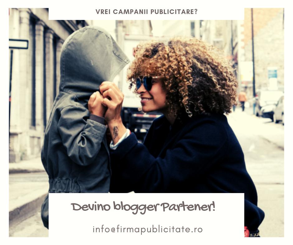 devino blogger partener